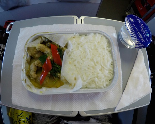 inflight meals air asia