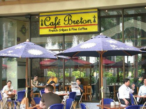 Café Breton