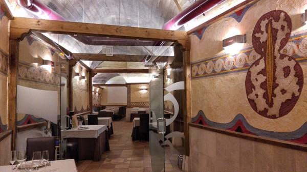 Grupo Yllera Restaurant