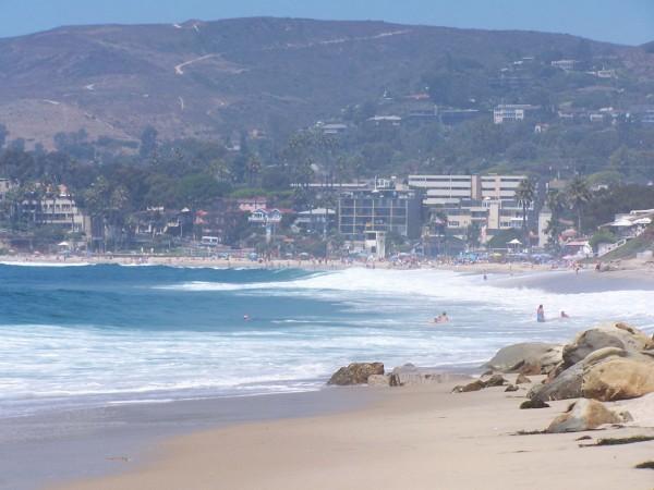 Laguna Beach Properties