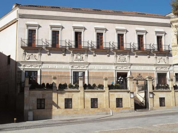 NH Palacio de Castellanos Salamanca Hotel