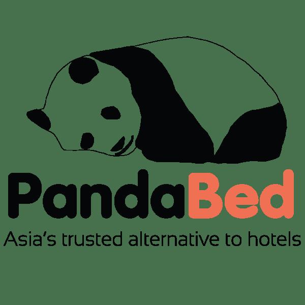 PandaBed logo