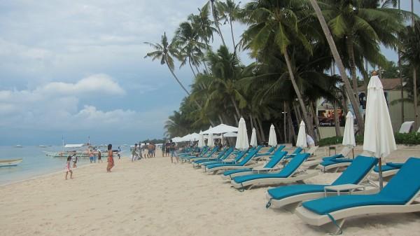 Henann Resort Alona Beach Alona Beach