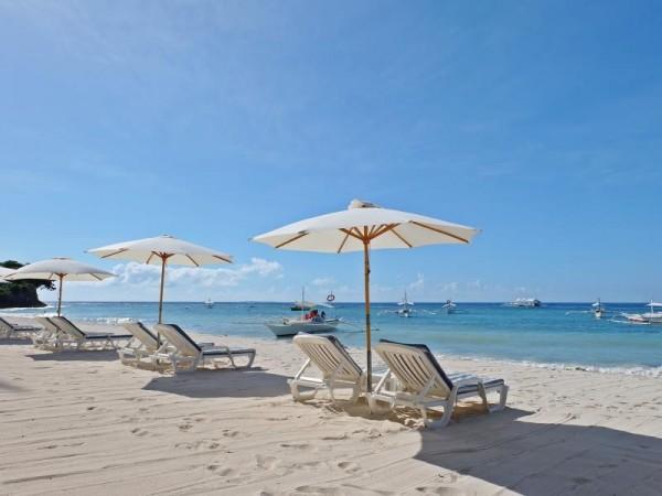 Alona Beach in Panglao Island