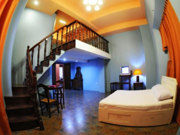 Gordion Hotel in Vigan City
