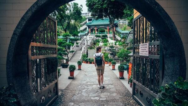 Top 10 Hong Kong Hotels