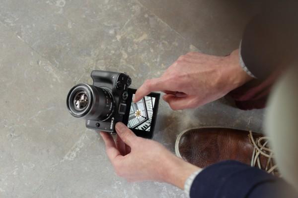 Canon EOS M3 Camera Review