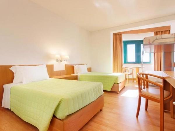 Cheap European Hotels - Tryp Montijo Parque Hotel