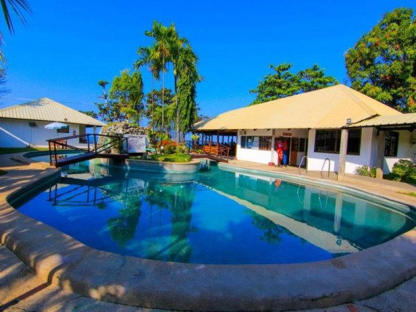 China Sea Beach Resort La Union