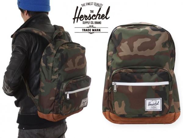 Herschel weekend backpack