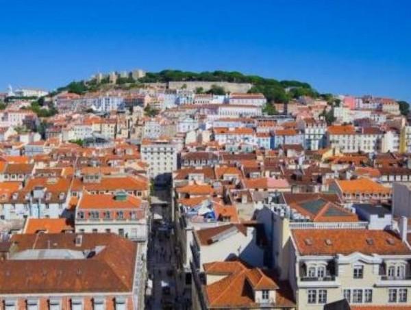 Hotel Duas Nacoes in Lisbon