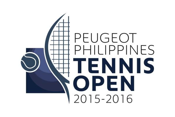 Peugeot Philippines Tennis Open 2015 -2016