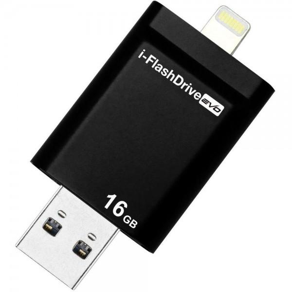 PhotoFast i-FlashDrive EVO
