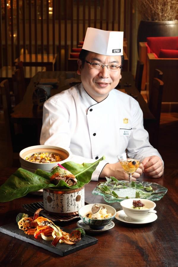 Zipangu New Chef Hiroaki Karasawa