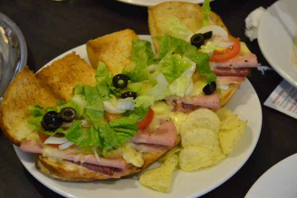 new york style sandwich