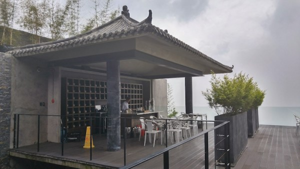Qiwellness Living Tagaytay Spa Restaurant and Tea Room