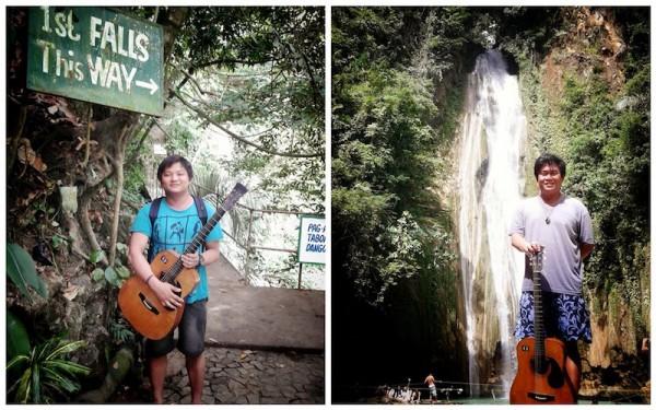98 Meter Falls