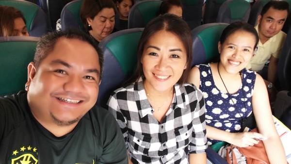 Pinoy Travel Bloggers Nagoya Famtrip