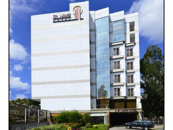 St. Mark Hotel Cebu City
