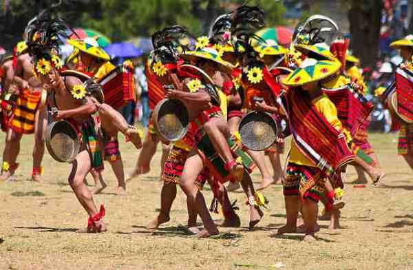 2019 Baguio Panagbenga Festival