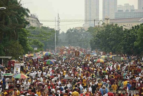 Feast of Black Nazarene Pictures