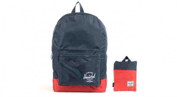 Foldable Bag by Herschel