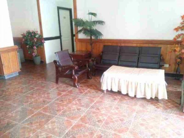 Henrico Hotel Kisad Baguio