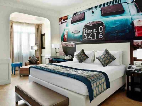 Hotel Indigo Rome