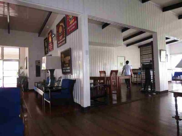 Inn Rocio Baguio