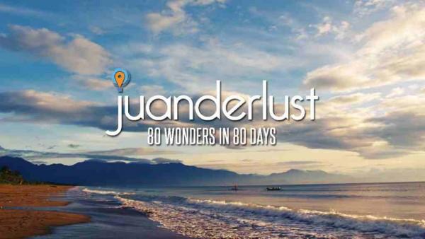 Juanderlust contest