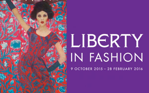 Liberty in Fashion Art Events in London 2016