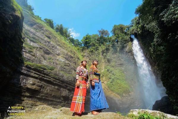 Summer Getaways 7 Falls in Lake Sebu