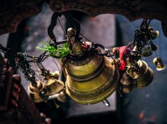 Bahari Temple in Pokhara Nepal photo by Fancycrave via Unsplash
