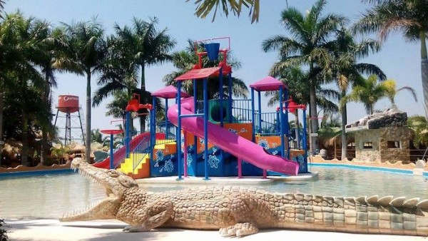 Cool Waves Ranch and Waterpark Resort