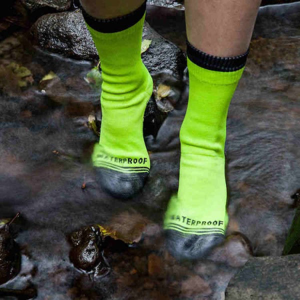 Crosspoint waterproof socks