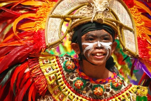 Dinagyang Festival by Maxi Adrian San Agustin via Flickr