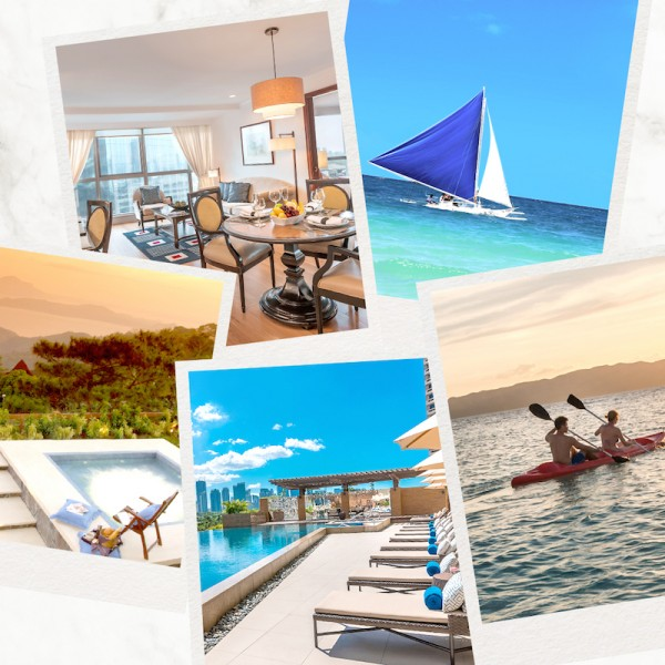 Exclusive Travel Deals from TDLCI