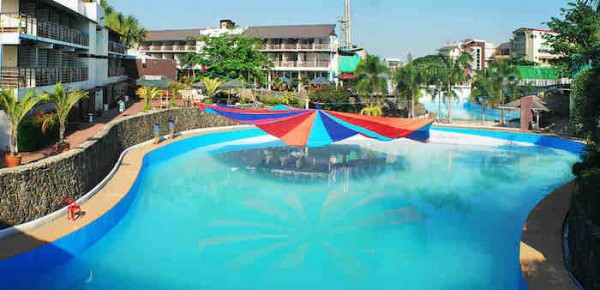 Bulacan Resorts Hidden Sanctuary Resort in Bulacan