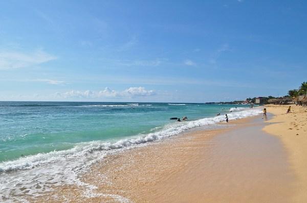 Patar Beach by Jaya : Flickr