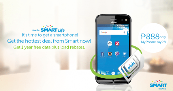 Smart Android Smartphone Kit for only P888