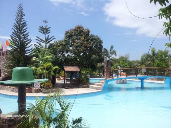 Villa Concepcion Wet And Wild Waves