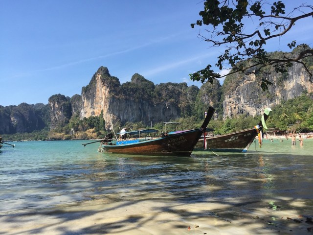 Visit Amazing Thailand - Beaches in Thailand