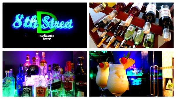 8th Street Bar and Coffee Lounge