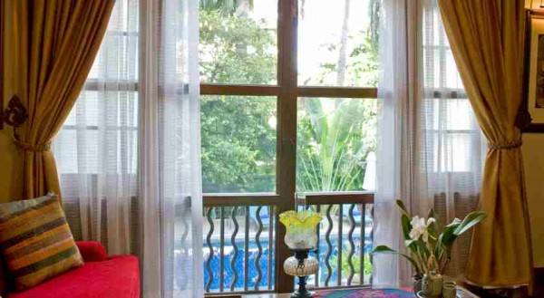 AriyasomVilla Luxury Boutique Hotel in Bangkok