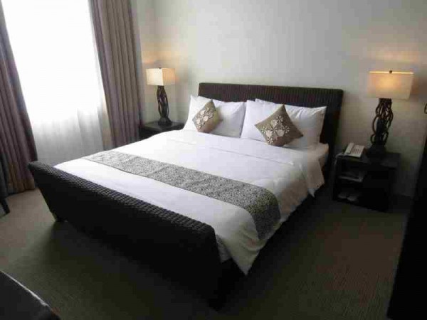 Azia Suites and Residences in Cebu City