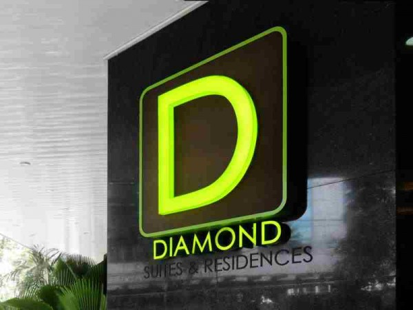 Diamond Suites and Residences Cebu