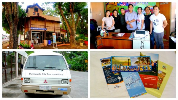 Special thanks to Dumaguete Tourism Office
