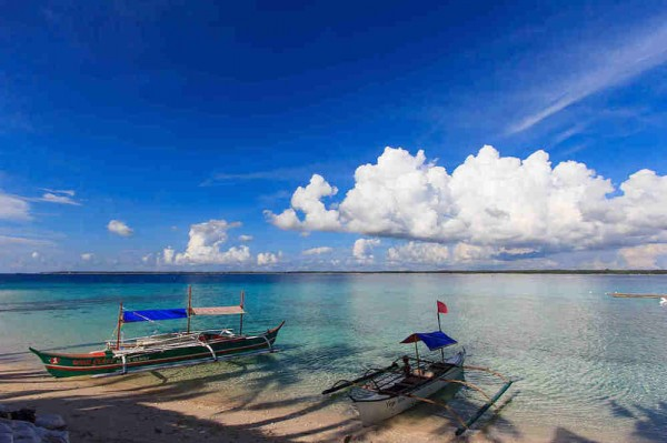 Bantayan Island Travel Guide