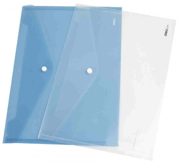 Clear Document Envelope