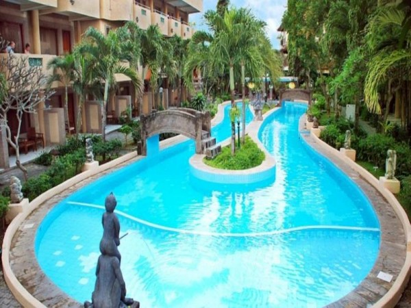 Melasti Legian Beach Resort and Spa